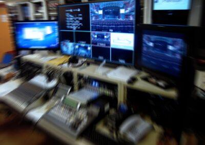 Broadcasting Technology